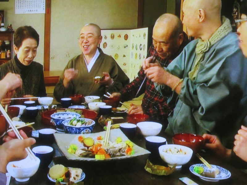 やまと 尼寺 再 放送 やまと尼寺 精進日記 - NHK