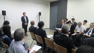 ドイツ大使館ネットワーキングイベント