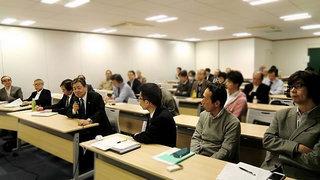 11月25日WG経過報告会