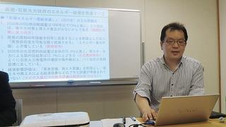 6月17日石炭混焼SG勉強会