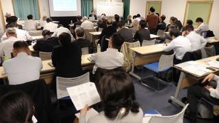 11月14日WG経過報告会