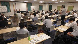 9月27日WG/地域G勉強会