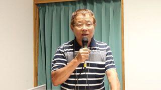 7月17日WG/地域G勉強会