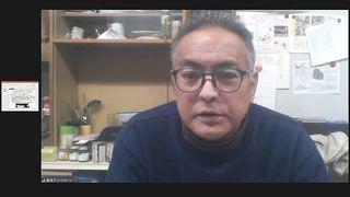 1月25日カーボン貯留勉強会