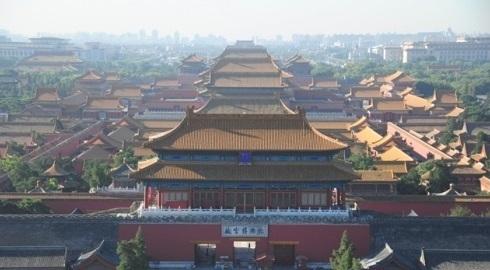 北京の大気環境