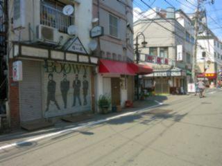 商店街イメージ