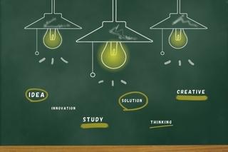 イノベーションを産むアイデア