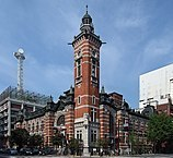 158px-Yokohama_Port_Opening_Memorial_Hall_2009.jpg