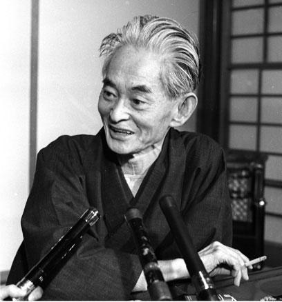 川端 康成 ノーベル 賞 作品