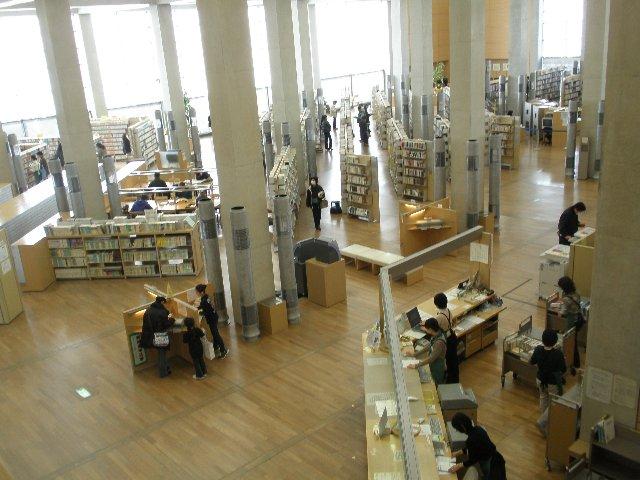図書館 大分 県立