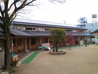 今年始めに新しい園舎ができた自然幼稚園では、きょうとグリーンファンドの呼... 環境腹話術in太
