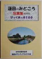 蓮田の観光歴史まちさんの画像