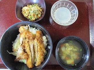 ソースカツ丼7.12.JPG