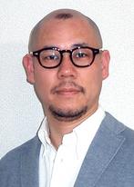 長浜洋二さんの画像