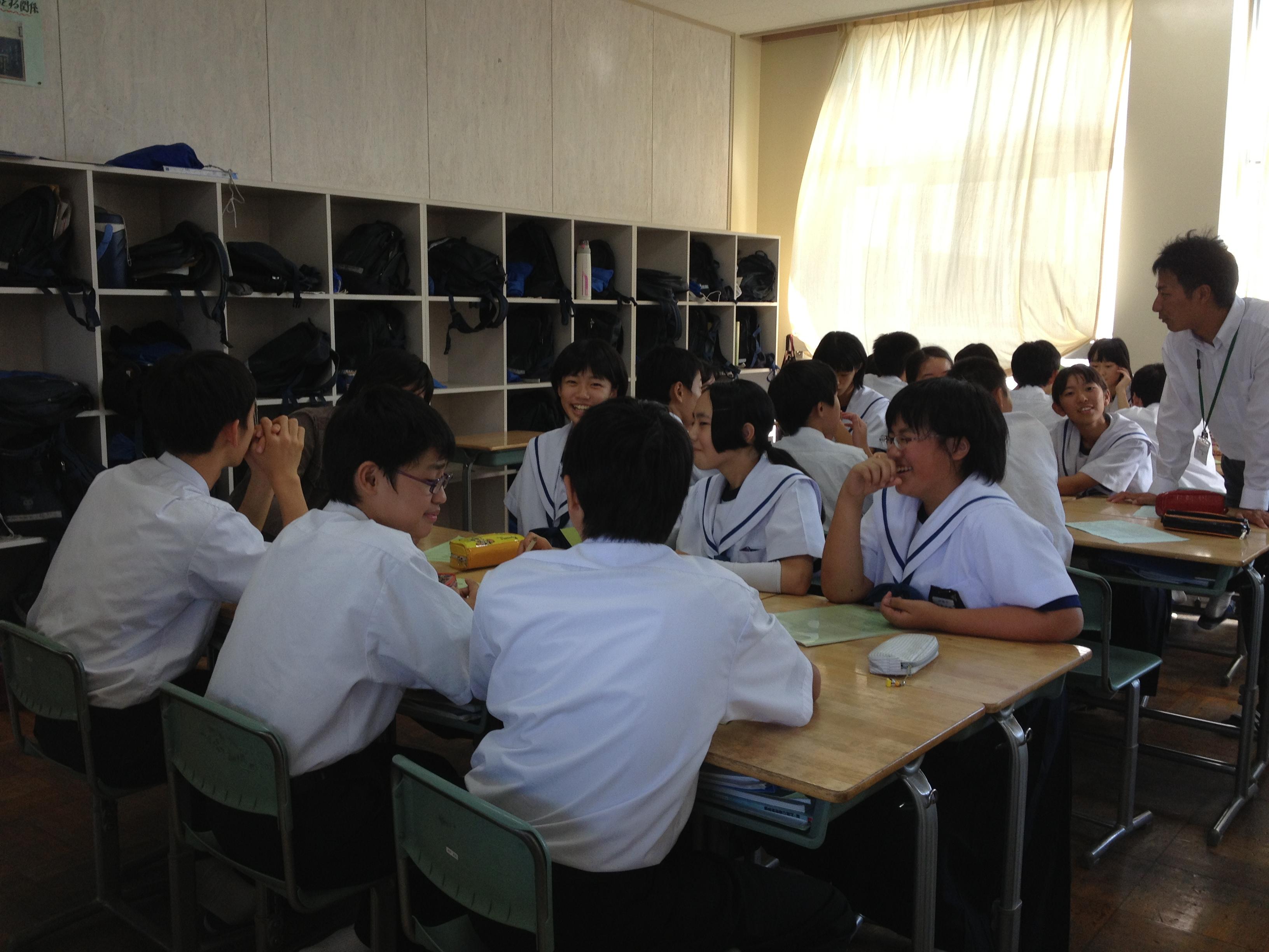 南 刈谷 中学校 市立 刈谷