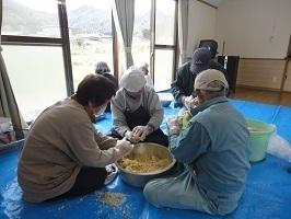有機大豆と天日釜炊塩味噌作りHP.jpg