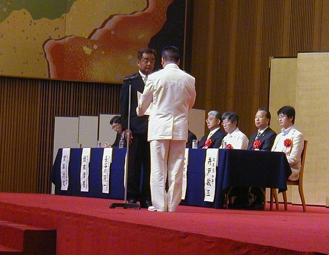 平成23年「海の日」 国土交通省海事功労者等表彰式が7月19日に ...