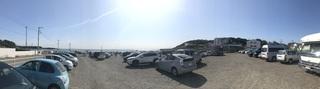 2021年度長浜駐車場のご案内