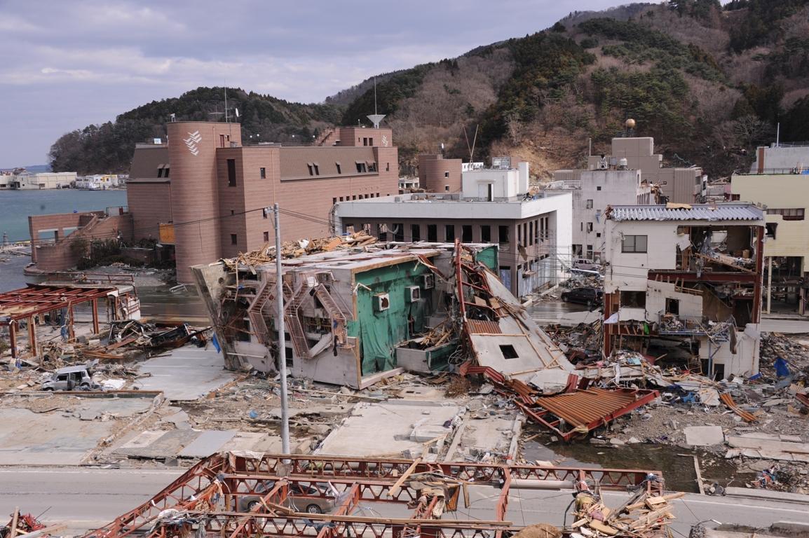 """東日本大震災""""女川""""-なっちんの写真館 Nacchin's Photo Gallery"""