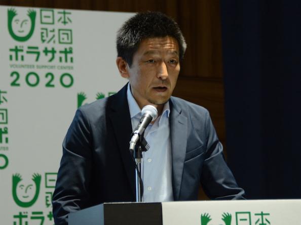 凸版印刷の大川誠・業務推進部課長