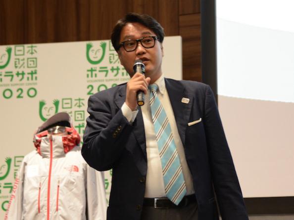 大阪経済大の相原正道教授