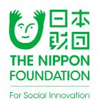 日本財団 THE NIPPON FOUNDATION