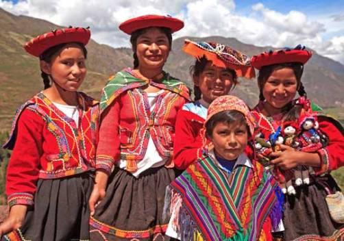ペルーについて-ラテン日系留学...