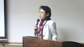 3月27日有機農業講演会
