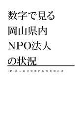 NPO法人経営実態把握事業報告書