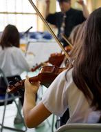 沖縄市ジュニアオーケストラさんの画像