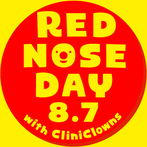 RED NOSE DAY JAPANさんの画像