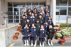萩市立佐々並小学校さんの画像