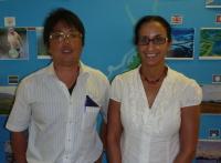 Palau Conservation Society-ス...