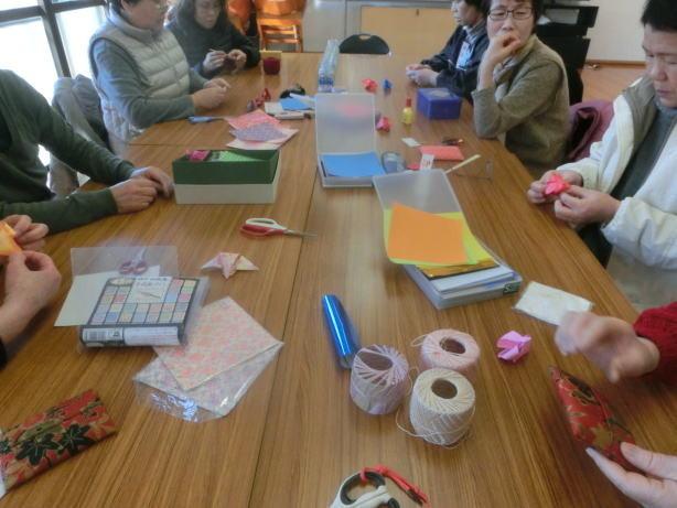 ハート 折り紙:折り紙 高齢者-blog.canpan.info