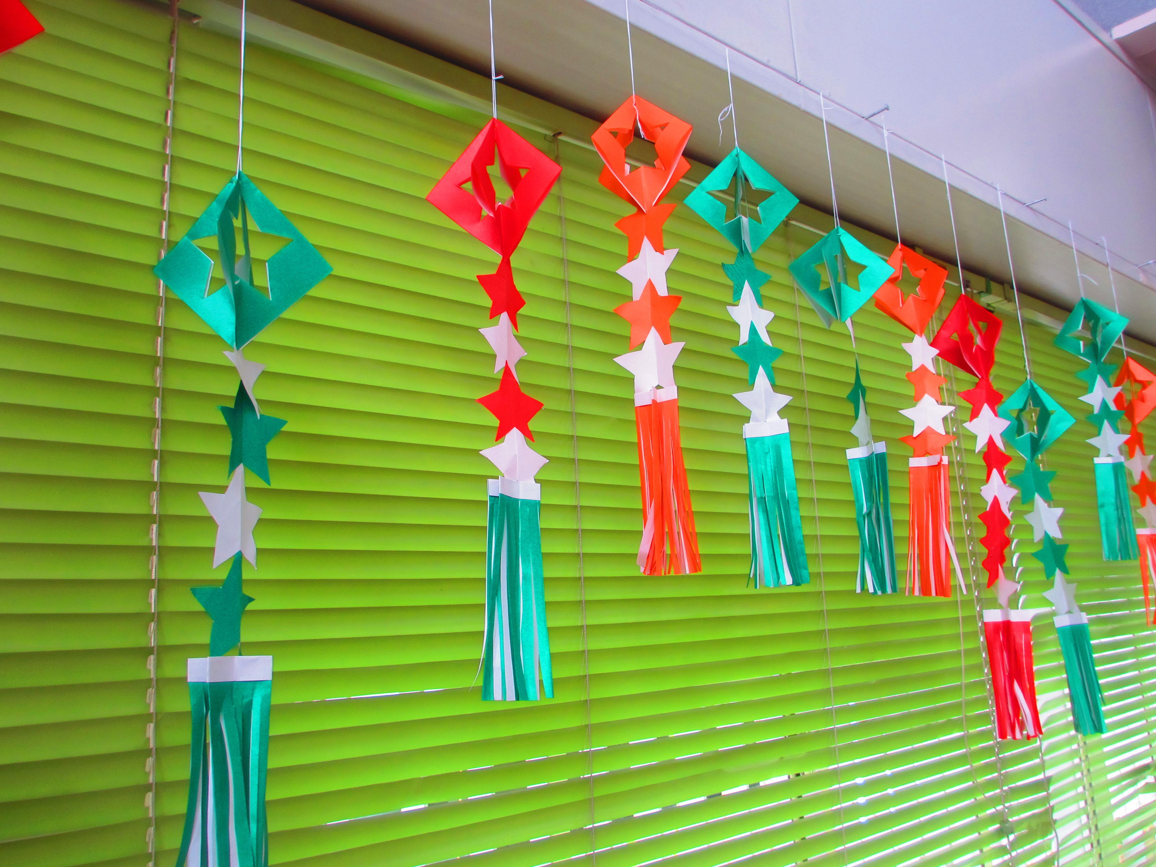 すべての折り紙 折り紙 飾り 星 : 一番人気は「 星飾り 」です ...