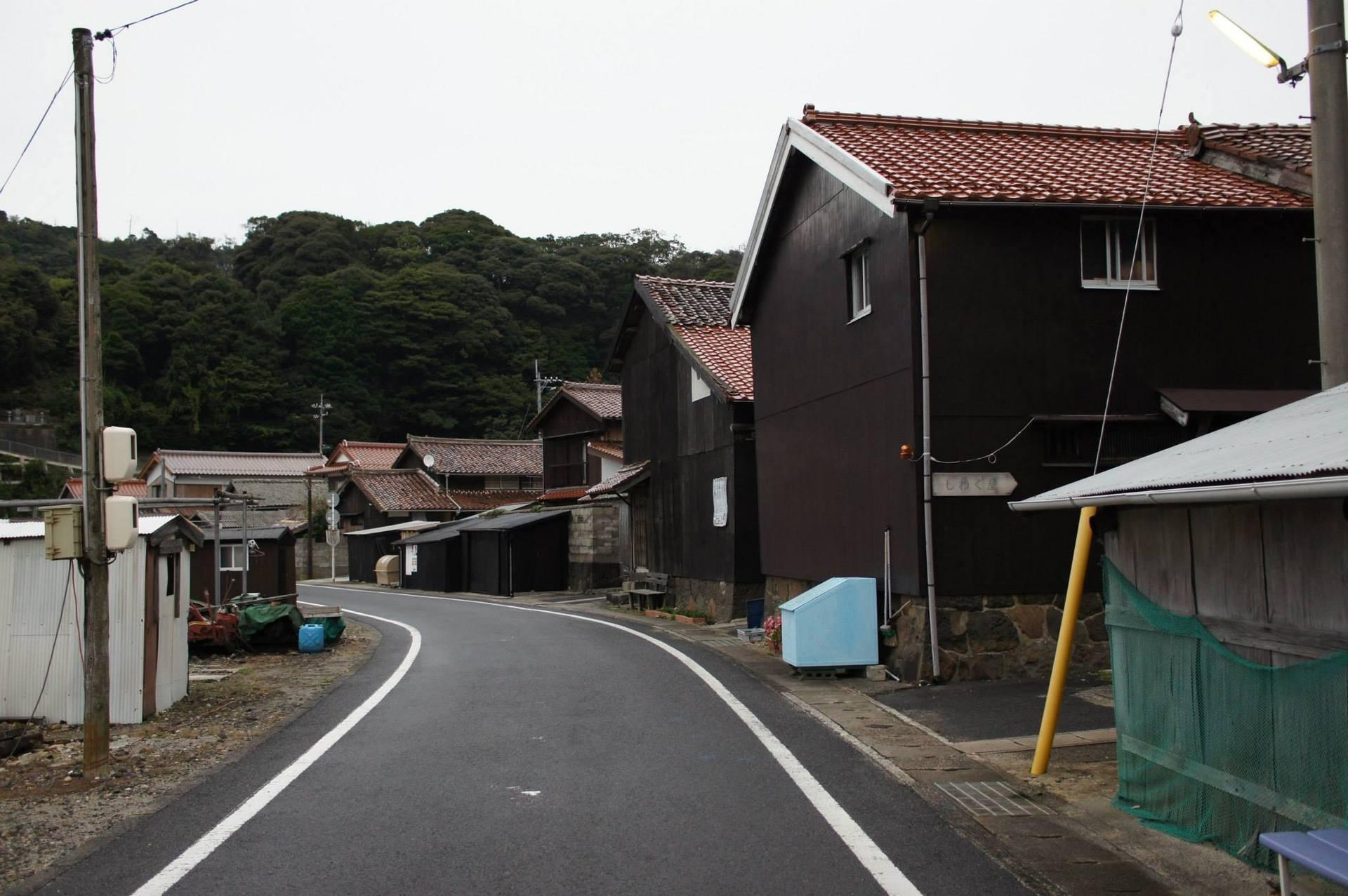 【農山村研究】鵜鷺(島根県出雲市)-高田みんなの学校 学級日誌