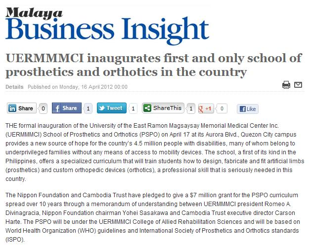2012_04_16_UERMMMCI inaugurates first and only school of prosthetics and orthotics in the country.jpg